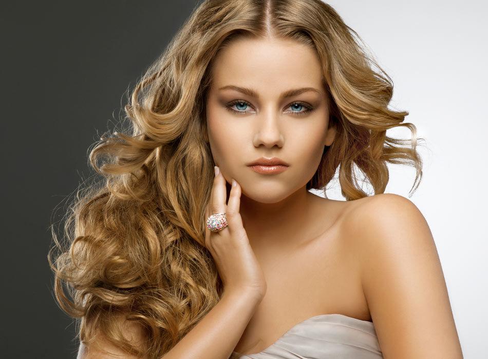 coiffure cheveux long femme