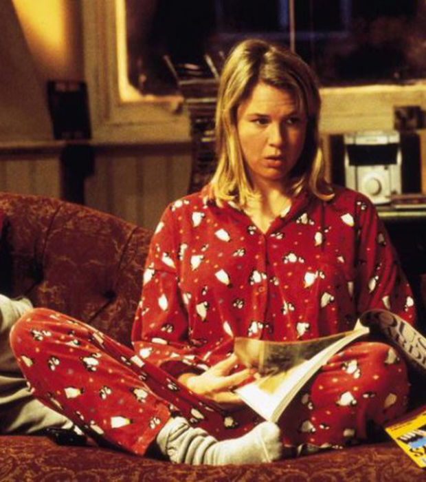 femme pyjama rigolo